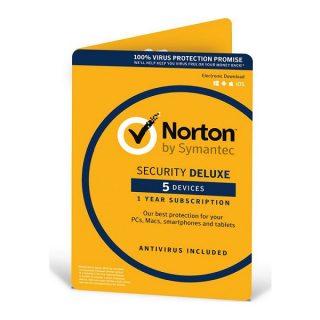 Norton Security Premium 3.0 ( 5 postes )