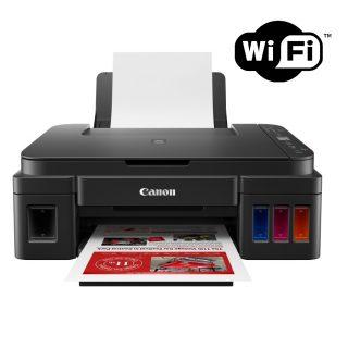 Imprimante CANON PIXMA G-3411 Couleur WiFi