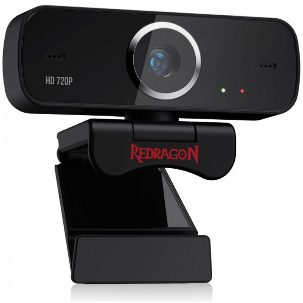 Streaming Webcam Redragon FOBOS GW600 HD 30FPS