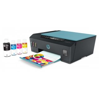 Imprimante tout en un HP Smart Tank 516 Couleur A4 WIFI