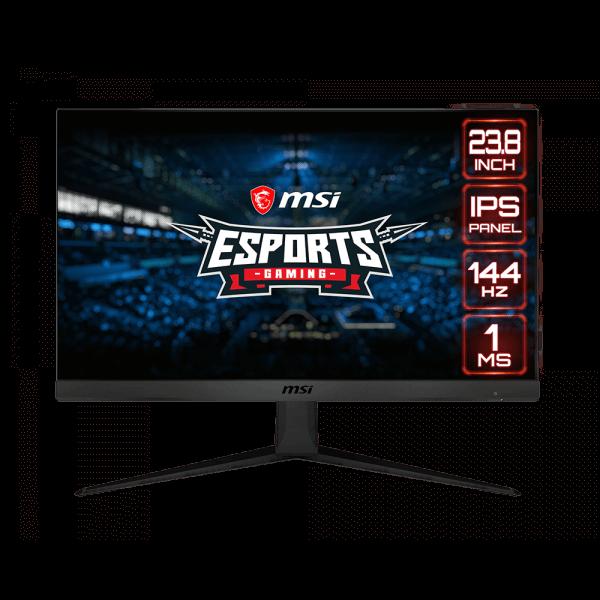 """Ecran Gaming MSI 24"""" LED - Optix G241 (9S6-3BA41T-002)"""