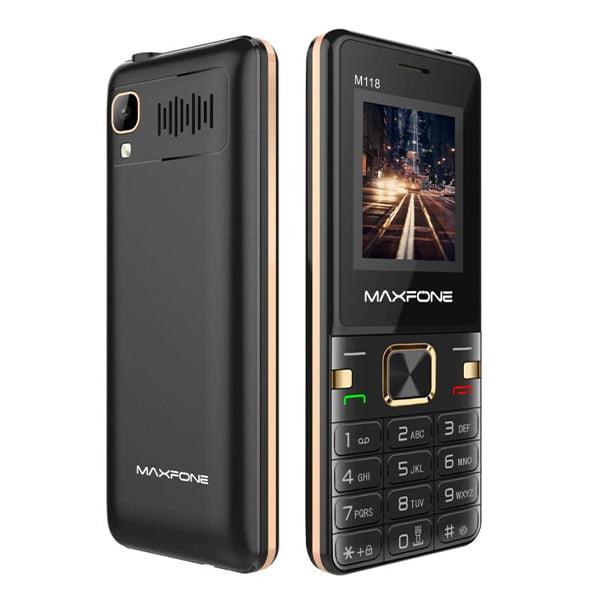 maxphone M118
